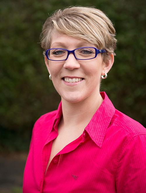 Lisette Bos