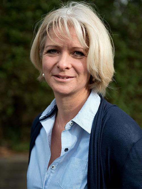 Marie-Josée Palstra